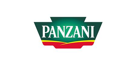 Panzani-logo