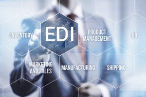 avantages de l'EDI