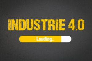 Industrie 4.0 ou la digitalisation des entreprises industrielles