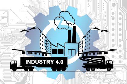 Digitalisation de l'industrie dans les entreprises