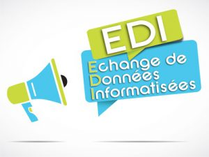 EDI intégré