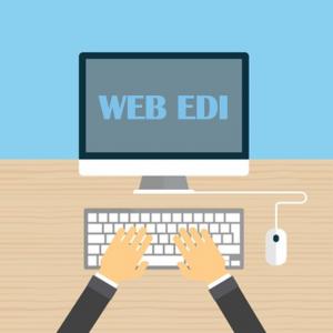 Web EDI vs. EDI intégré