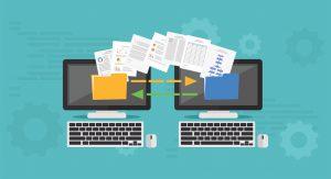 dématérialisation des factures - arrêt plateforme B process