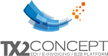 Logo TX2