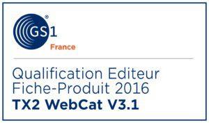 dematerialisation de fiches produits au standard GS1