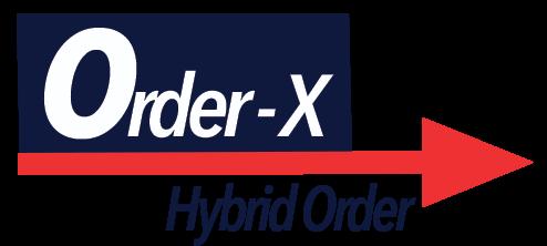 Order-X pour les commandes électroniques