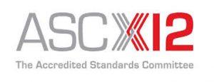 L'ASC X12 a développé la norme EDI ANSI ANC X12.