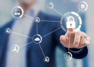 La dématérialisation améliore la sécurité des données échangées.