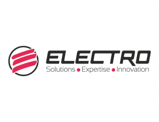 logo electro maintenance