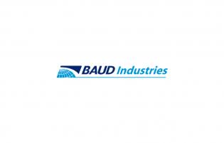 Logo BAUD Industries