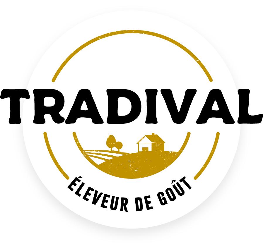 Logo TRADIVAL