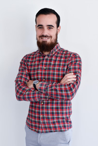 Alexandre Consultant support EDI