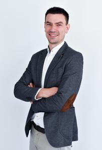 Clément Beauvais : Directeur de projet EDI TX2 CONCEPT